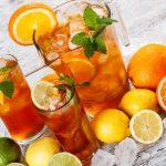 formules déjeuner avec boissons chaudes ou fraîches
